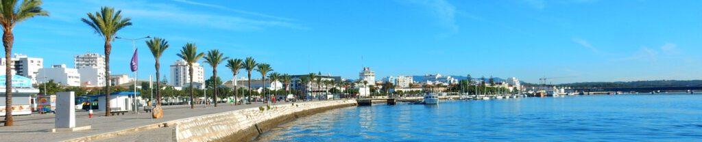 Winterurlaub Algarve