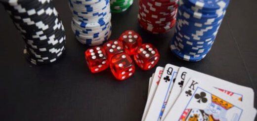 Bridge Karten Casino