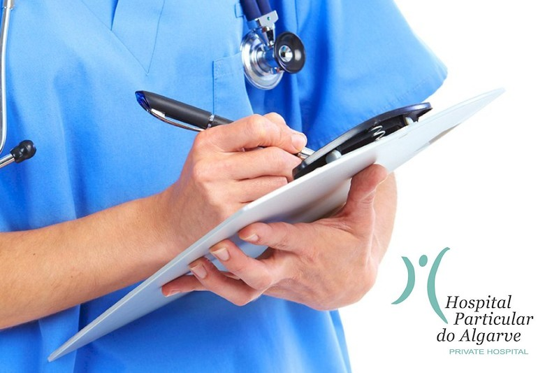 Medizinische Versorgung Algarve