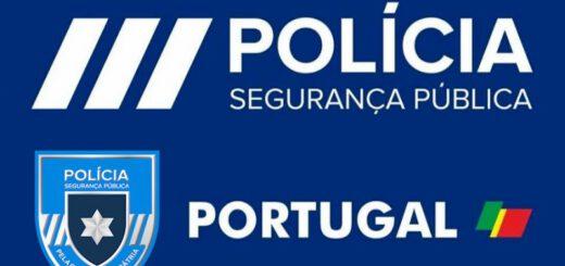 Sicherheit an der Algarve