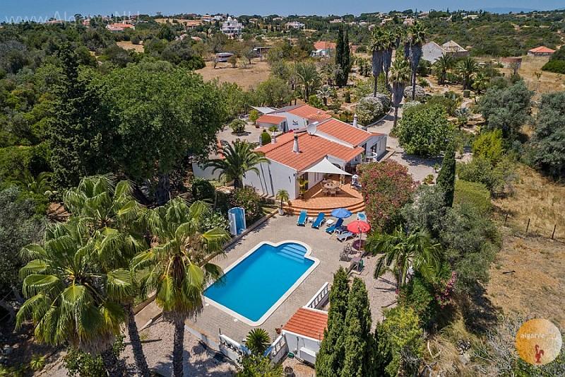 Villa Mieten Algarve