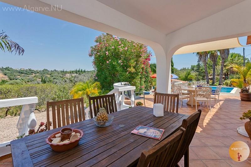 Villa Reservieren Algarve